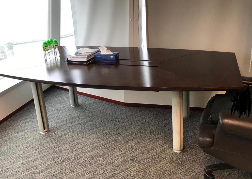 Table 6人會議桌