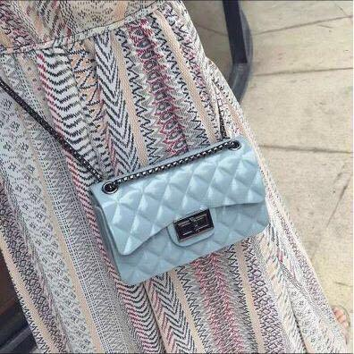 Tas selempang Jelly Bag GLOSSY sling bag