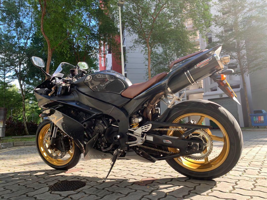 Yamaha R1 (2029)