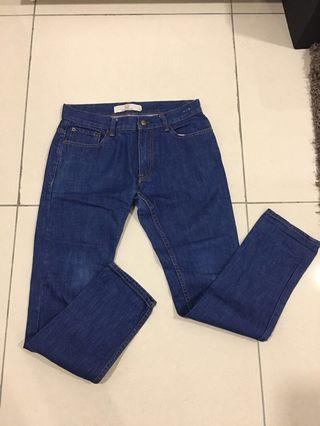 Topman Vintage Skinny Jeans W29