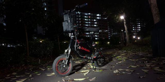 60v AM Escooter
