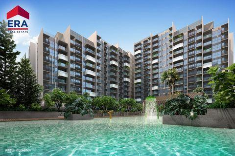 3BR at Alps Residences (TOP 2020)