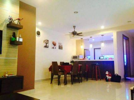 Condo Atmosfera Middle Room for rent