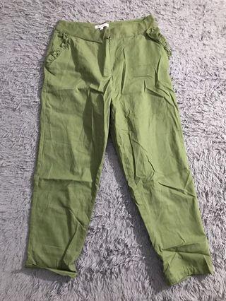 Colourbox pants