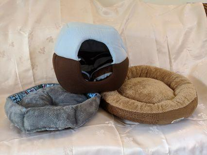 Pet Bed Pet Cave Small