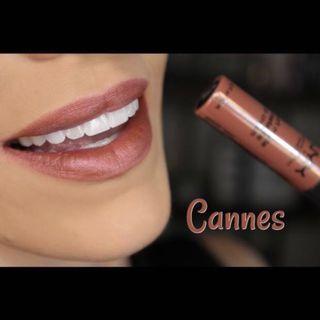 🚚 Nyx Soft Matte Metallic Lip Cream