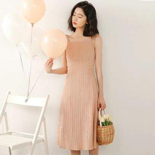 PO Knitted Dress