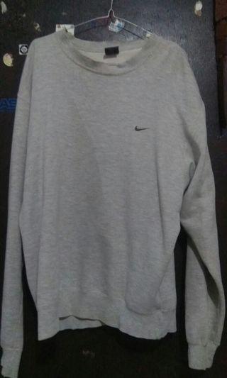 Nike Crewneck jaket