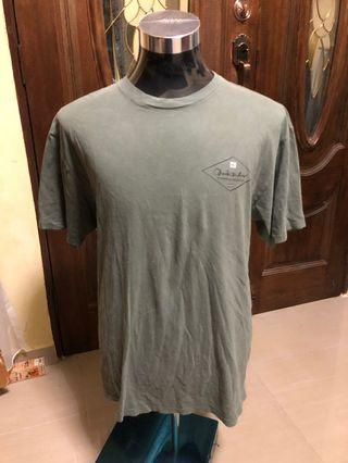 Quicksilver tshirt