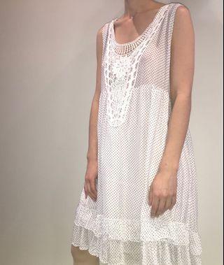 Ambra Italian Dress