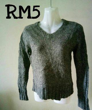Knitwear Shirt