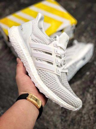 Adidas Ultraboost Ltd 全3m反光