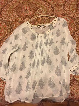 🚚 Next blouse