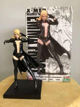 Kotobukiya Emma Frost X-Men marvel statue