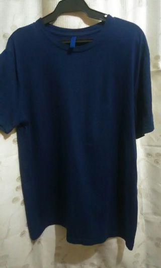 2 Pieces H&M Blue Shirt