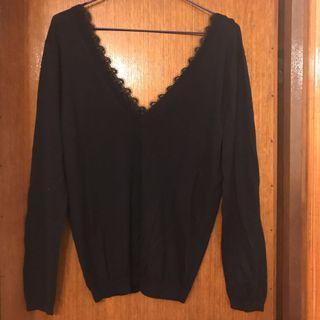全新 Zara knitwear