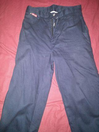 WTS red wing work pant