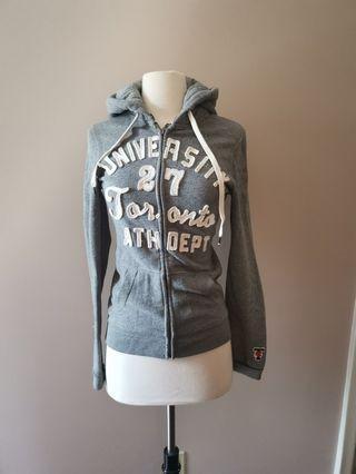 UofT hoodie
