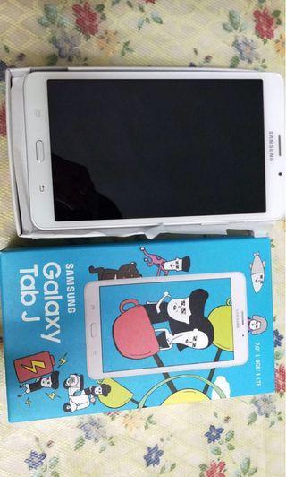 🚚 SAMSUNG Galaxy Tab J 7.0