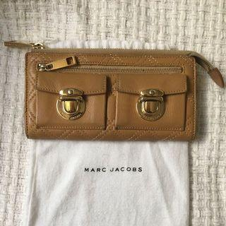 Authentic Marc Jacobs Quilted Wallet