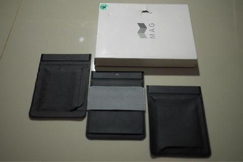 MAG modular wallet magnet not gouyard lv porter