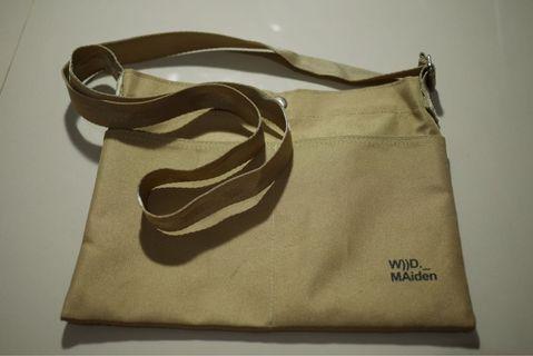 Musette bag! for roadbike brompton fixie