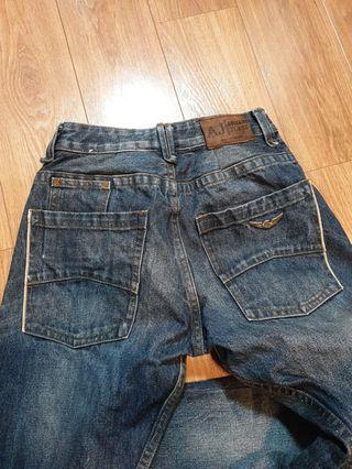 🚚 Armani Jeans EU 32