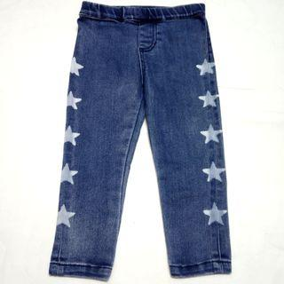 Guess Baby Girl Jeans 24M