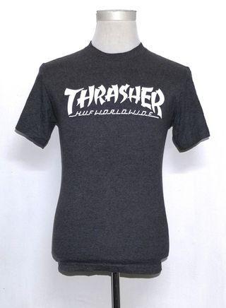 TRASHER X HUFF TEE