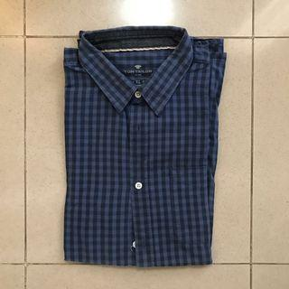 tom tailor shirt sz XL