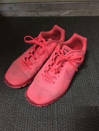 Nike Free 3.0 Pink