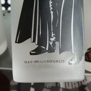 Star Wars 6inch Glass (Set Of 7)