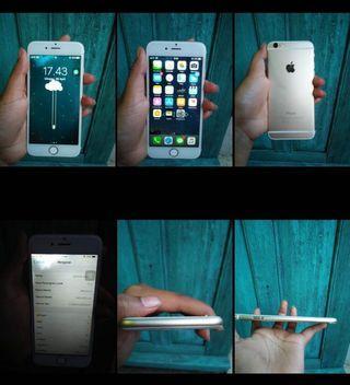 Iphone 6 64gb mulus