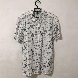 🚚 Printed H&M Shirt