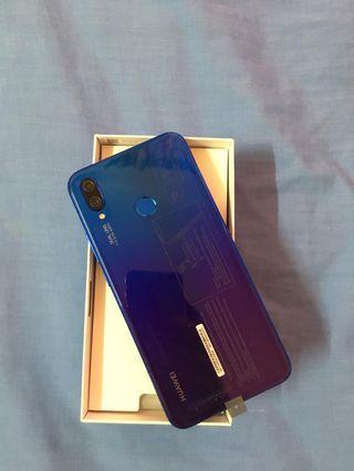 Huawei Nova 3i #RayaPhone