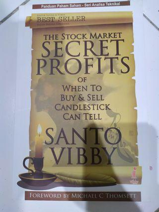The Stock Market Secret Profits