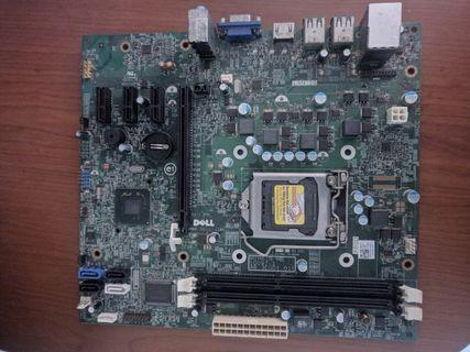 HP and Dell Motherboard LGA1155