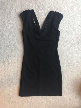 Little black dress (size XS - fits more like a small/medium)