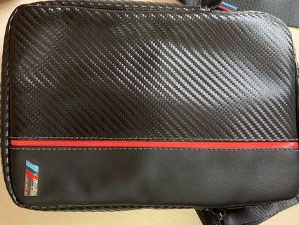 BMW M sling bag