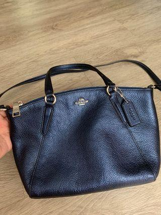 BN Authentic Coach sling bag