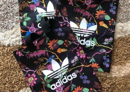 Adidas totebag