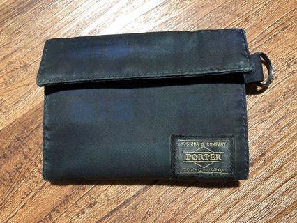 🚚 Head Porter Wallet