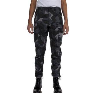 BNWT G-STAR MENS ROVIC ZIP 3D TAPERED CARGO PANTS