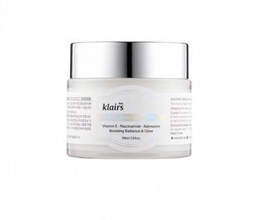 🚚 Klairs Fresh Squeezed Vitamin C and E Mask