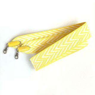 🚚 Hermes Strap Sangle Cavale Zigzag 50mm in 105cm with PHW