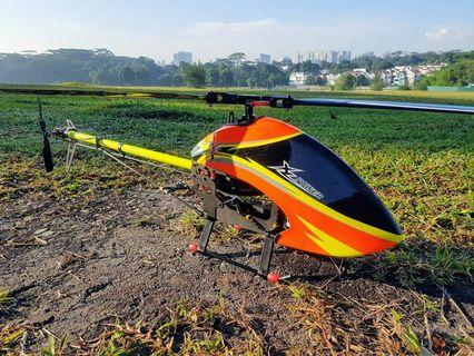 XL Power XL520 RC Helicopter