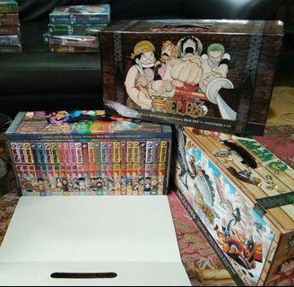 One Piece Complete Box Set