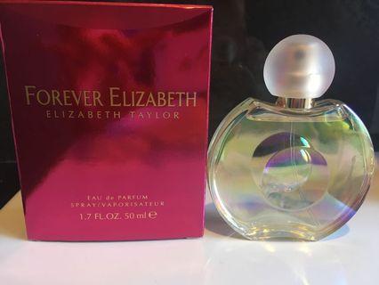 Elizabeth Taylor's Forever