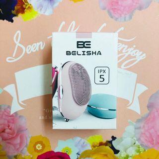 🚚 貝尼紗超音波洗顏器 櫻花粉