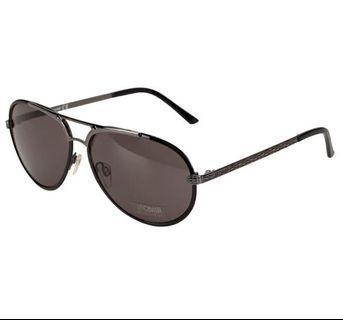 Just Cavalli Aviator Sunglasses Black
